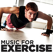 Music for Exercise by Various Artists