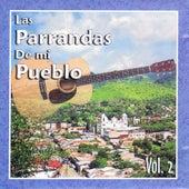 Play & Download Las Parrandas de Mi Pueblo, Vol. 2 by Various Artists | Napster