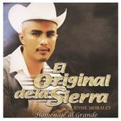 Play & Download Homenaje al Grande by El Original De La Sierra | Napster