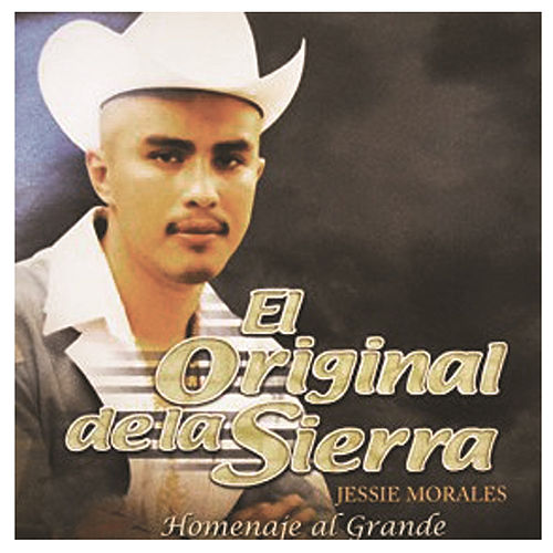 Play & Download Homenaje al Grande by El Original De La Sierra | Napster