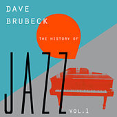 The History of Jazz. Vol. 1 by Dave Brubeck