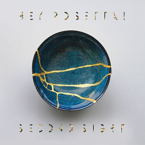 Play & Download Second Sight by Hey Rosetta! | Napster
