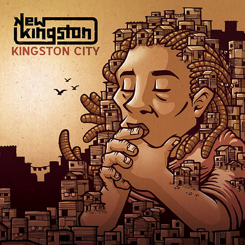 Play & Download Kingston City by New Kingston | Napster