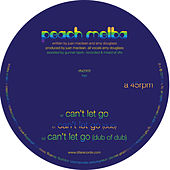 Can't Let Go by Peach Melba