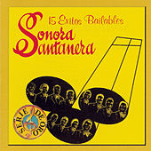 Play & Download 15 Exitos Bailables by La Sonora Santanera | Napster