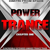 Play & Download Power Trance Chapter One by Various Artists | Napster