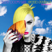Play & Download Baby Don't Lie by Gwen Stefani | Napster