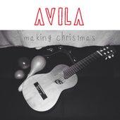 Making Christmas by Avila