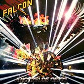 Amo De Los Cielos by The Falcon