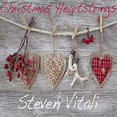 Christmas Heartstrings by Steven Vitali