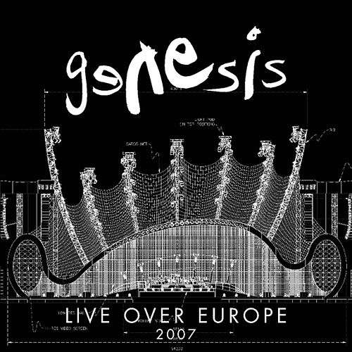 Live Over Europe 2007 by Genesis