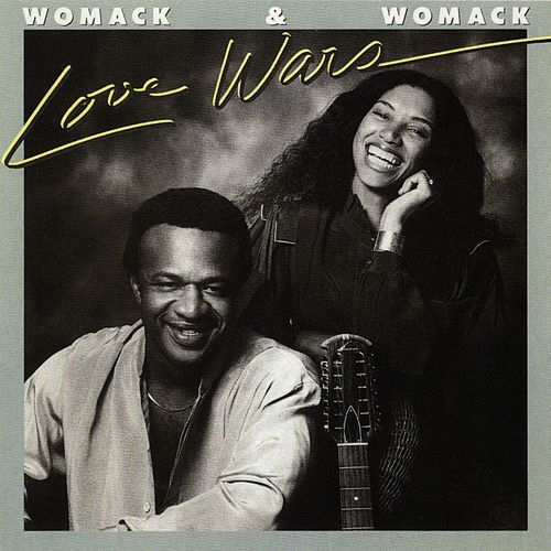 Play & Download Love Wars by Womack & Womack | Napster