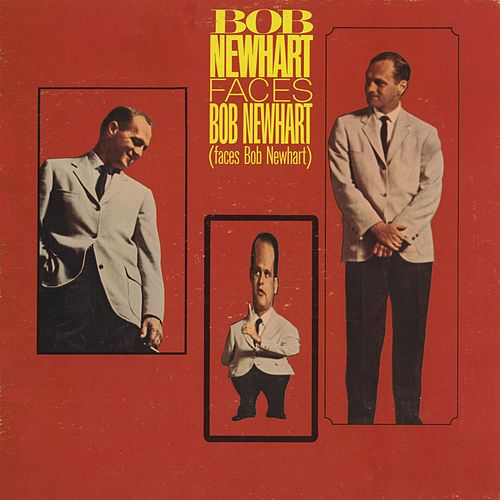 Play & Download Bob Newhart Faces Bob Newhart by Bob Newhart | Napster