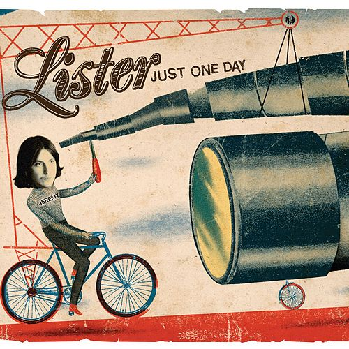 Play & Download Just One Day by Jeremy Lister | Napster