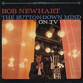 The Button-Down Mind On TV by Bob Newhart