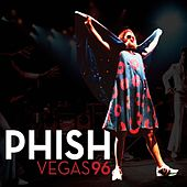 Vegas '96 by Phish