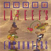 Yusef Lateef's Encounters by Yusef Lateef