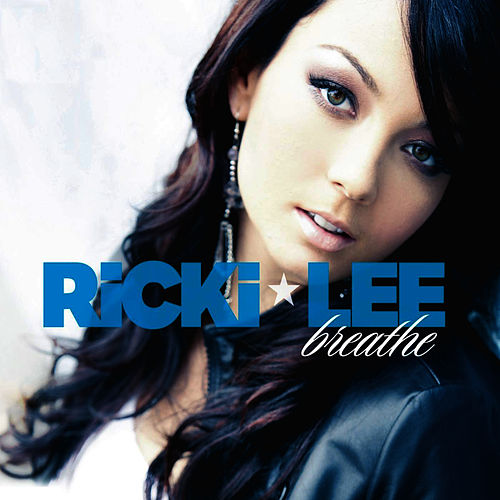 Play & Download Breathe by Ricki-Lee | Napster