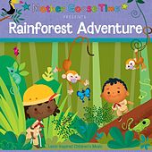 Play & Download Rainforest Adventure by Mother Goose Time | Napster