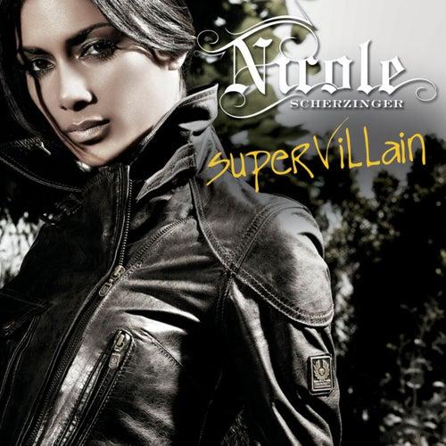 Supervillain by Nicole Scherzinger