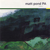 Play & Download Measure by Matt Pond PA | Napster