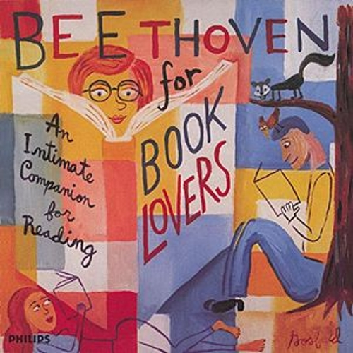 Play & Download Beethoven For Book Lovers by Various Artists | Napster