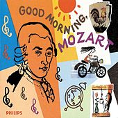Mozart For The Morning Commute - A Lively Bit Of Traveling Music by Various Artists