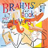 Play & Download Brahms for Book Lovers by Various Artists | Napster