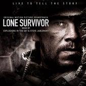 Lone Survivor (Original Motion Picture Soundtrack) von Various Artists