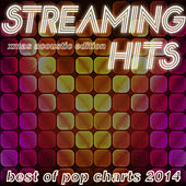 Streaming Hits - Best of Pop Charts 2014 (Xmas Acoustic Edition) by Various Artists