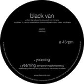 Play & Download Yearning by Black Van | Napster