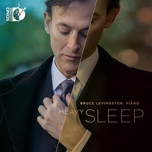Play & Download Heavy Sleep by Bruce Levingston | Napster