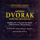 Play & Download Dvorak: Orchestral Masterpieces by Various Artists | Napster