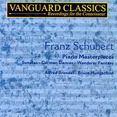 Play & Download Schubert: Piano Masterpieces by Various Artists | Napster