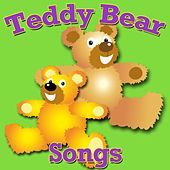 Play & Download Teddy Bear Songs by Kidzone | Napster
