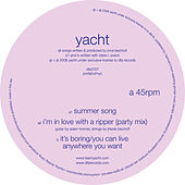 Summer Song von YACHT