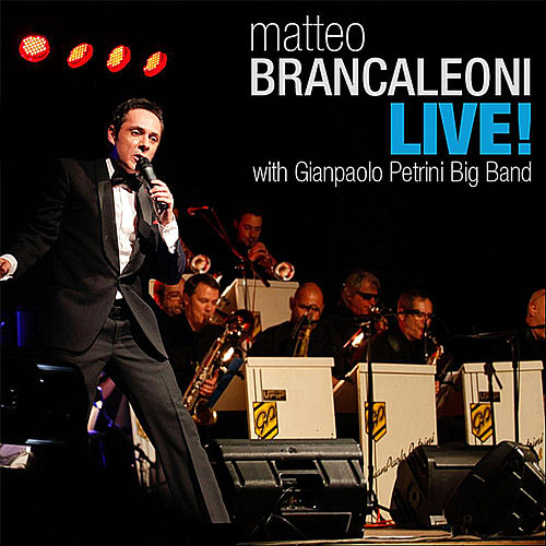 Play & Download Live! (Digital Edition) by Matteo Brancaleoni | Napster
