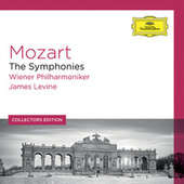 Mozart: The Symphonies (Collectors Edition) de James Levine