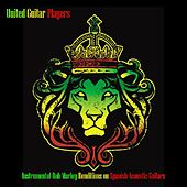Instrumental Bob Marley Renditions on Spanish Acoustic Guitars: Reggae Legend by United Guitar Players