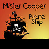 Pirate Ship by Mr. Cooper
