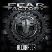 Recharger von Fear Factory
