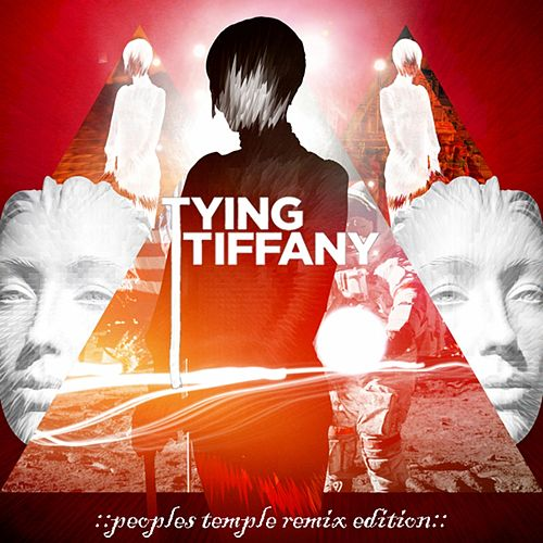 Peoples Temple (Remix Edition) by Tying Tiffany