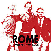 Flowers from Exile by Rome