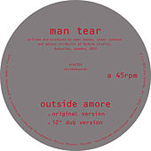 Outside Amore by Man Tear