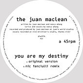 Play & Download You Are My Destiny by The Juan MacLean | Napster
