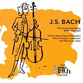 Play & Download BACH:  The Orchestral Suites by Various Artists | Napster