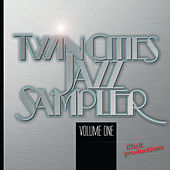 Twin Cities Jazz Sampler, Vol. One by Various Artists