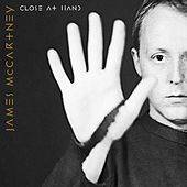 Close at Hand (EP) by James McCartney