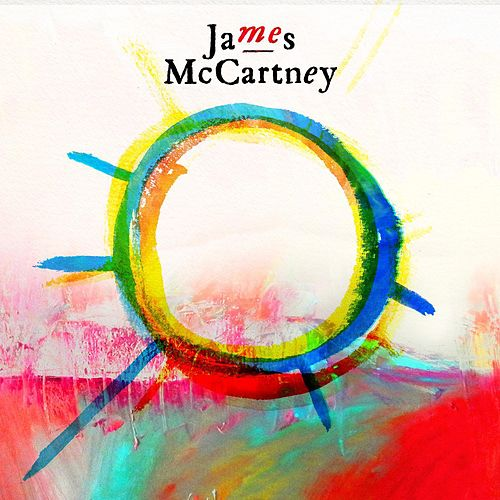 Me by James McCartney