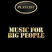 Music for Big People Playlist by Various Artists